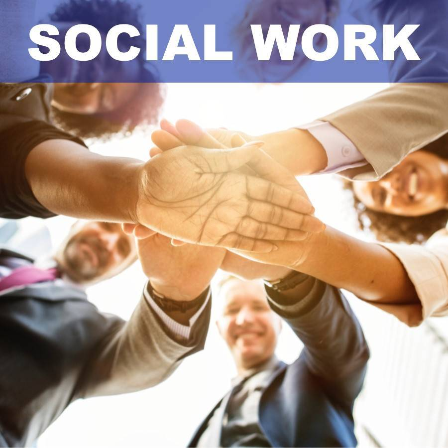Social Work Career Guide